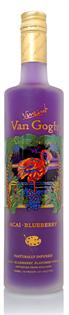 Van Gogh Vodka Acai-Blueberry 1.00l